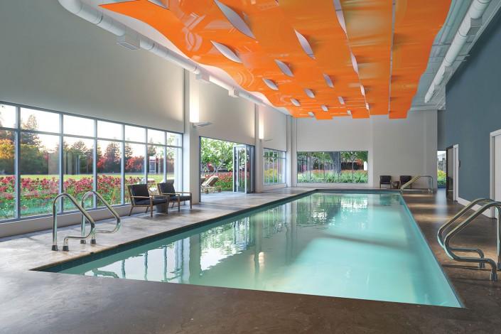 Viamonte Pool