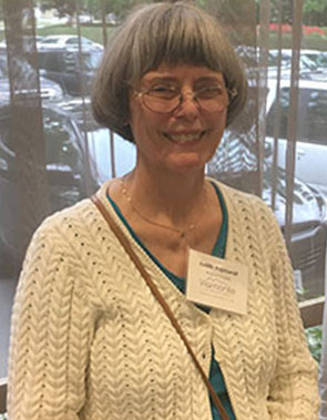 Judith Aspinwall