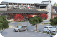 Safeway in The Orchards
