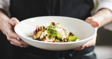 Salad Serve